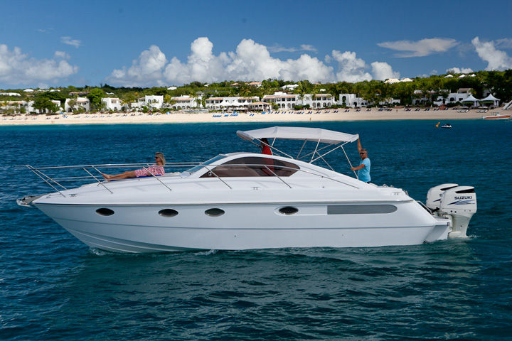 Jessie - Private Boat Charter - Full Day
